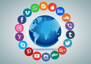 Social Media Image by pixabay